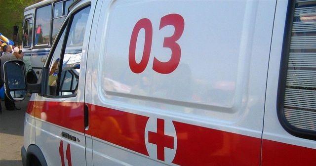 На Ставрополье ребёнок выпал из открытой двери автобуса