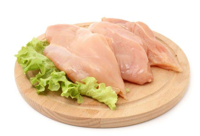 На Ставрополье роспотребнадзор не допустил к продаже 14 партий мяса птицы