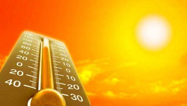 В ближайшие дни на Ставрополье прогнозируется сильная жара