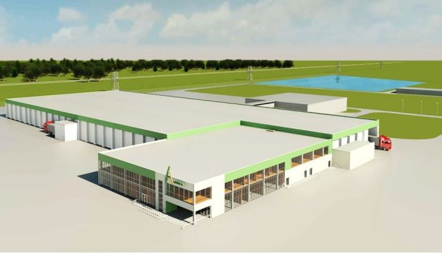 Крупнейший на Юге России мясоперерабатывающий завод построят в Ставропольском крае