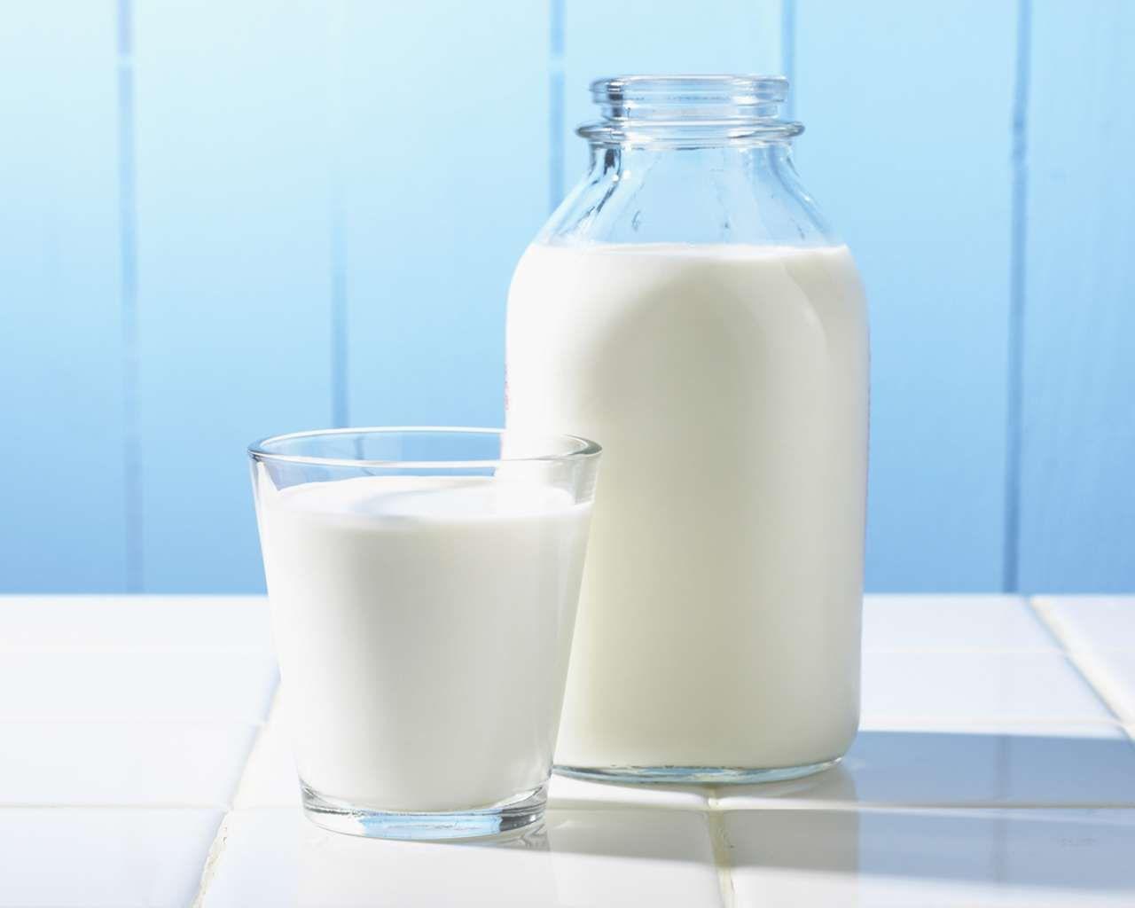 Ставрополье превосходит общероссийские показатели по производству молока