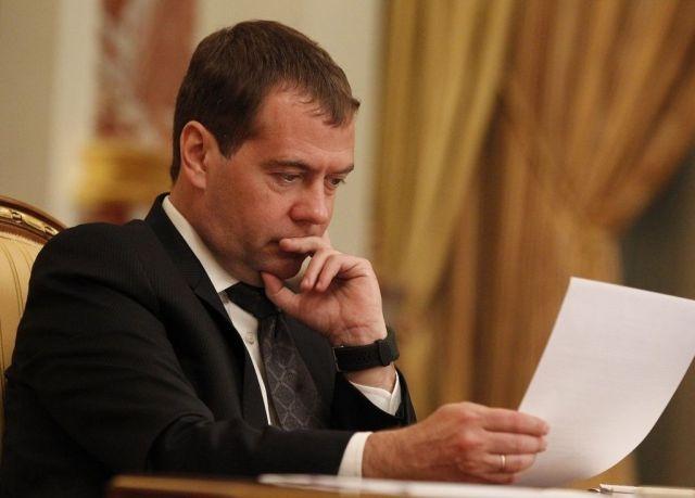 10 марта Дмитрий Медведев проведёт заседание по вопросам социально-экономического развития СКФО