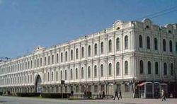 Госпожнадзор проверит объекты культуры Ставрополья