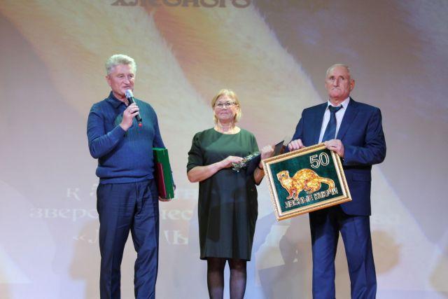 Единственное в Ставропольском крае хозяйство по разведению норок отметило юбилей