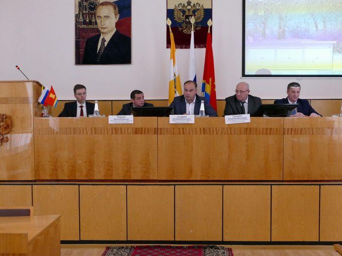 Ставрополье выделит неменее 200 млн руб. намелиорацию