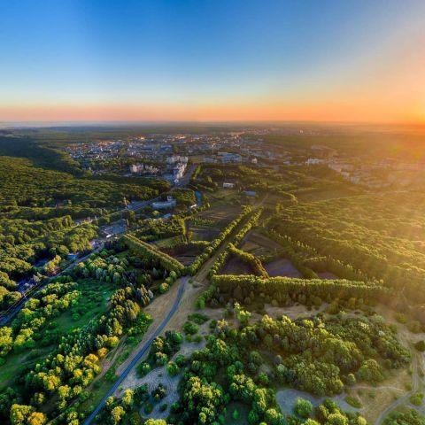 Фото недели: Ставропольское лето. Первые страницы