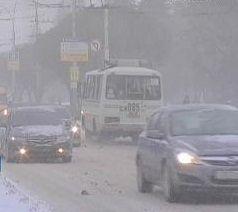 Происшествия, пришедшие с первым снегом