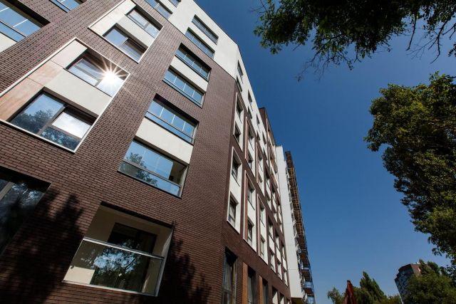 Покупатели квартир в квартале «Крона» готовятся к переезду