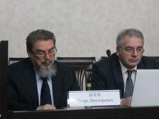 Съезд психотерапевтов и психологов СКФО прошёл на Ставрополье