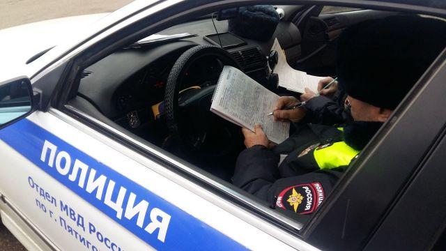 ГИБДД ищет свидетелей ДТП, произошедшего в Ставрополе в прошлом году