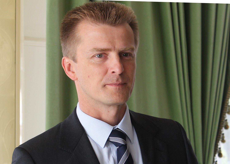 Главврач Ставропольской психиатрической больницы №1 стал лауреатом национальной премии
