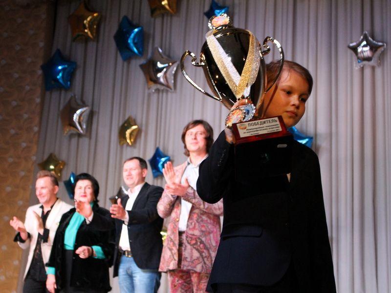В Кисловодске завершился международный конкурс «Эдельвейс»