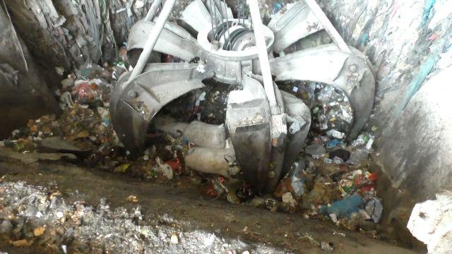 На мусоросжигательном заводе Пятигорскауничтожилитонну сухофруктов