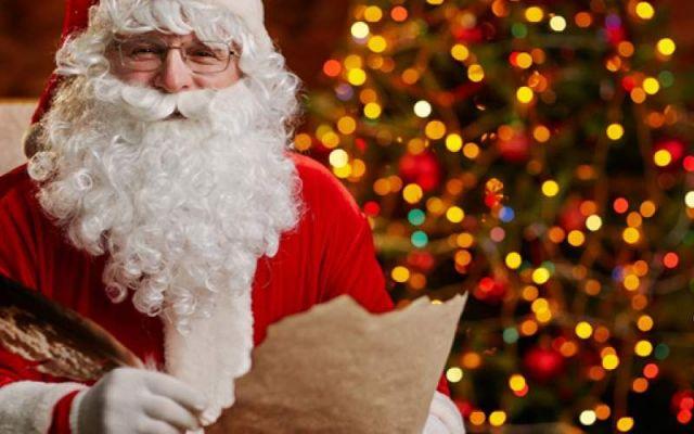 Открытие главной детской ёлки пройдёт в Ставрополе 8 декабря
