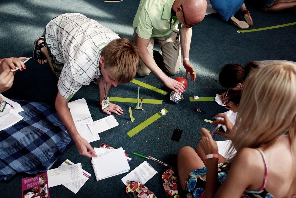 НаСтаврополье обучат создателей игр для профориентационной работы сошкольниками
