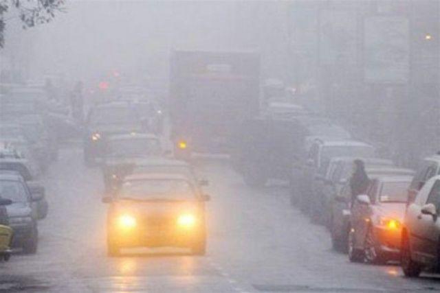 Первая рабочая неделя года на Ставрополье начнётся с ухудшения погоды