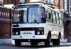 На фазенду ставропольцев отвезет автобус