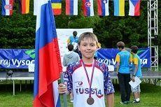 Ставропольский «охотник на лис» стал чемпионом Европы