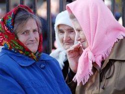 Решены все вопросы по расселению домов престарелых