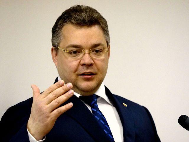 Владимиров: Вы посвятили свою жизнь ответственной, сложной и очень почётной профессии