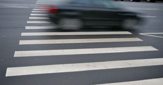 В Ставрополе нашли водителя, сбившего ребёнка на пешеходном переходе