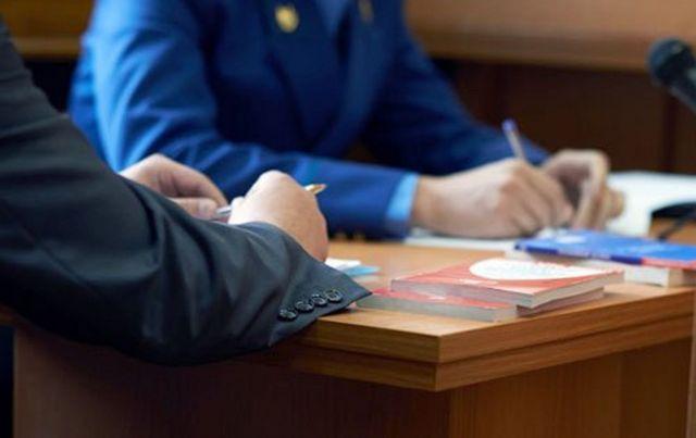 Ставропольские участковые продавали данные о погибших похоронному бюро