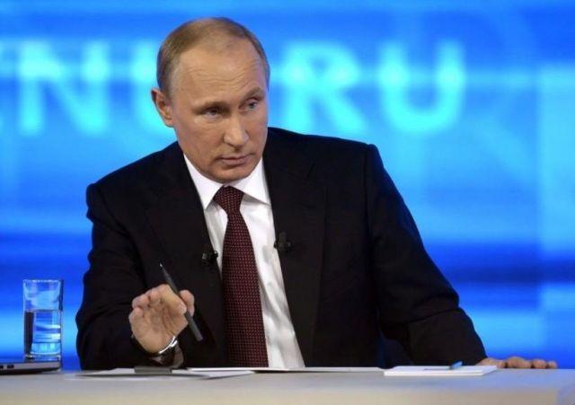 Президент России Владимир Путин сделал заявление по пенсионным изменениям