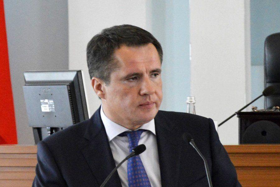 Заместитель председателя правительства Ставропольского края уйдёт в отставку