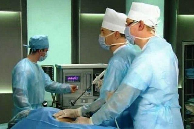 Легенда мировой хирургии проведёт мастер-класс для врачей СКФО