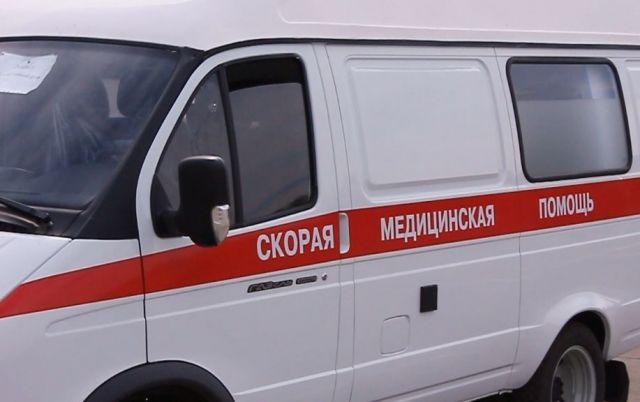 На Ставрополье в результате ДТП с автозаком пострадали девять человек