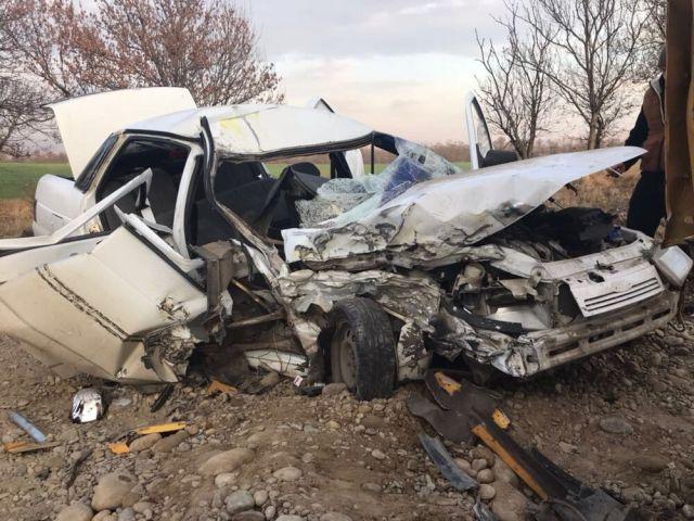 На Ставрополье за сутки произошло пять ДТП, в которых 8 детей получили травмы и 1 ребёнок погиб