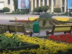 Власти Ставрополя ставят задачу убрать город к Пасхе