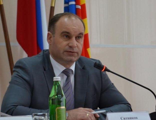 Глава минсельхоза региона встретился с сельхозтовопроизводителями Ставрополья
