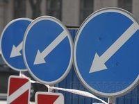 Прекращено движение по автомобильной дороге Элиста–Арзгир–Минеральные Воды