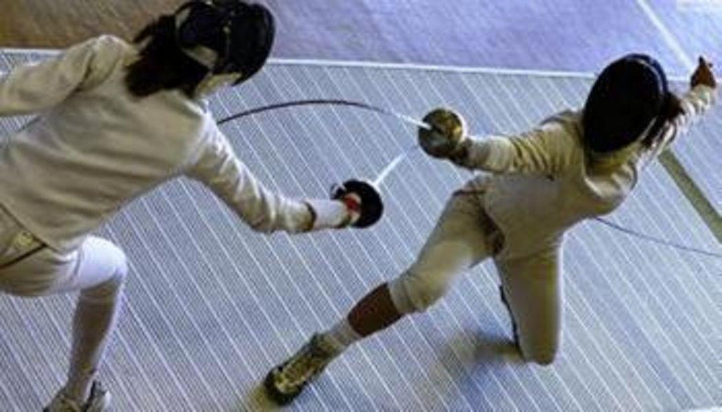 В Ставропольском крае прошёл открытый турнир по фехтованию