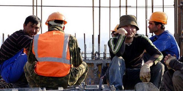 Минтруда: На Ставрополье снижается потребность в иностранной рабочей силе