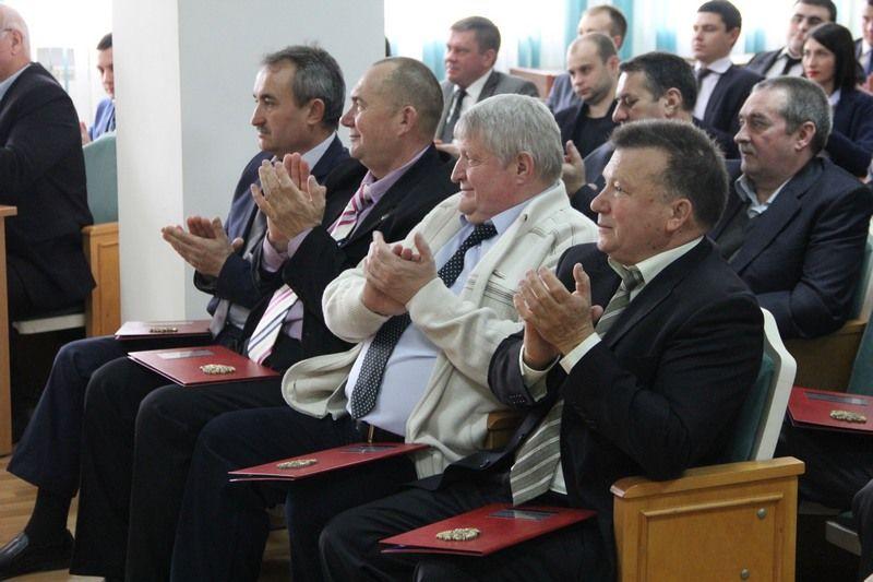 В Ставрополе чествовали сотрудников подразделений по контролю за оборотом наркотиков системы МВД России