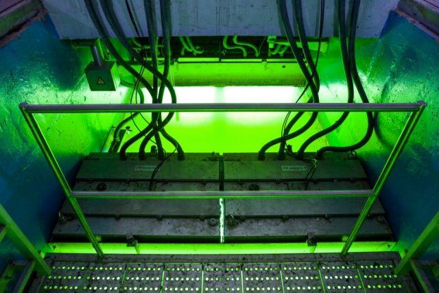 Сточные воды в Ставрополе начнут обеззараживать ультрафиолетом