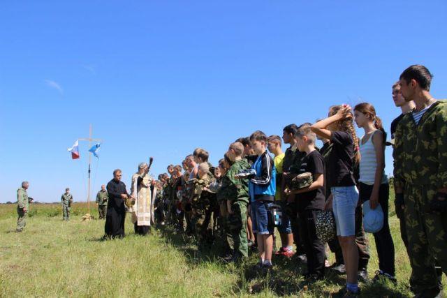 В Ставрополе в 2017 году откроется первая казачья школа