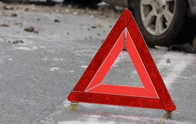 В Ставрополе авария «паровозиком» собрала шесть автомобилей