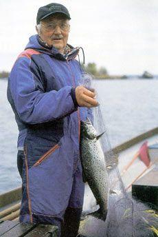 С 1 апреля на Ставрополье ограничена рыбалка