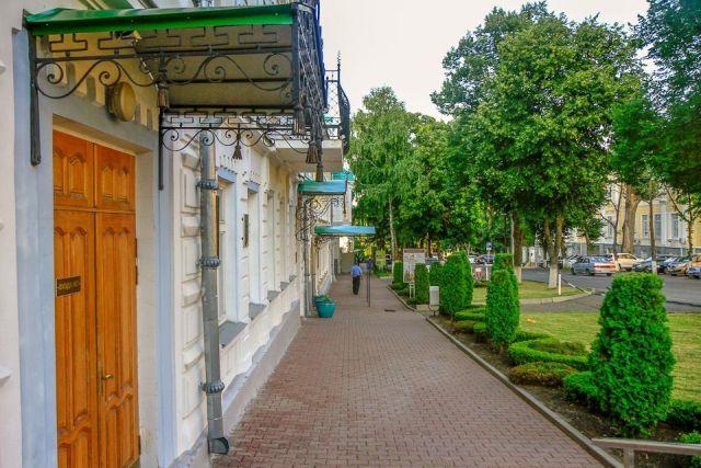 В Ставрополе продолжаются бесплатные экскурсии по городу