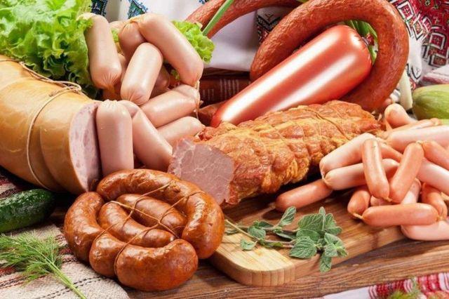 На Ставрополье подорожали колбасные изделия и морепродукты