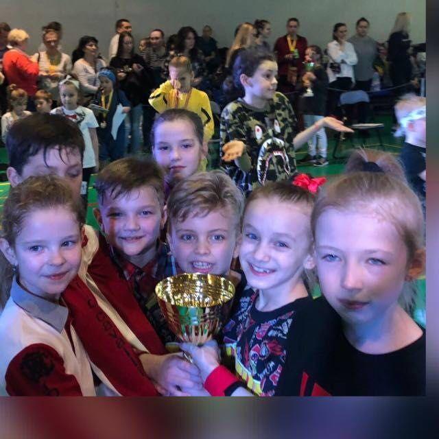 Ставропольские танцоры поедут на чемпионат России по современным танцевальным направлениям