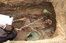 Уникальные археологические находки обнаружили на Ставрополье