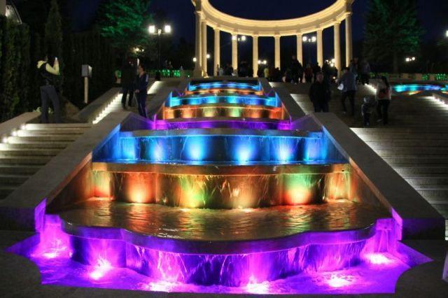 Туристический бум ожидается в Кисловодске на новогодние каникулы