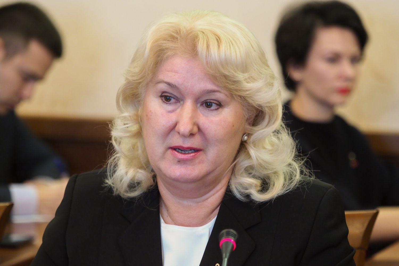 НаСтаврополье новый директор управления Минюста