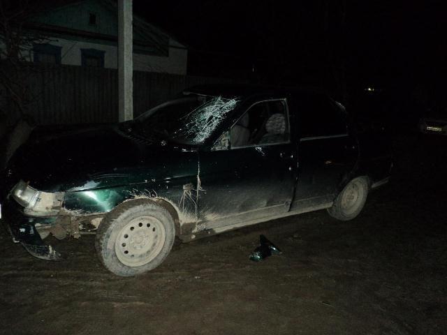 На Ставрополье водитель легковушки сбил насмерть мужчину