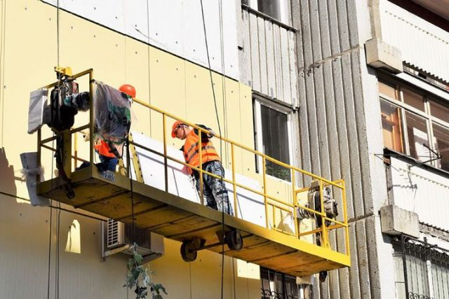 На Ставрополье жители 373 многоквартирных домов получат предложение о проведении капремонта