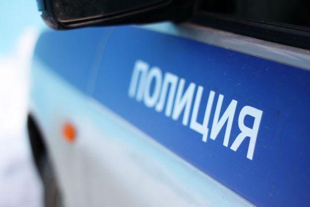 На Ставрополье пьяный водитель протаранил патрульный автомобиль при попытке скрыться